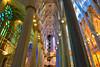 Sagrada Familia (Jorge Franganillo) Tags: barcelona catalunya españa sagradafamilia iglesia church modernarchitecture antonigaudí