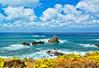 Teneriffa - Nordküste (www.nbfotos.de) Tags: teneriffa nordküste küste kanaren kanarischeinseln atlantik atlantischerozean felsen wolk wolken clouds meer ozean ocean sea