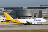B747-4.N416MC-2 (Airliners) Tags: polar polaraircargo dhl atlas atlasair 747 b747 b7474 b747400 b747f boeing boeing747 boeing747400 boeing747f boeing747freighter cargo freighter mia n416mc 11318