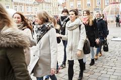 DSC01633 (uniwersytet.opolski) Tags: uniwersytetopolski uniopolepl polonez maturzyści