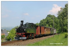 ZOJE - 2011-23 (olherfoto) Tags: bahn eisenbahn schmalspurbahn zoje soeg zittau dampf dampflok dampfzug sachsenzug vasut kisvasut rail railway railroad steam train steamtrain narrowgauge