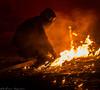 Fire in the darkness (Andrea Cagnin) Tags: fiocchiasiagoit fiocchidiluce asiago piromusicale spettacolo 2018 canon 70200mm fire fuoco flame artistadelfuoco oscurità darkness manoffire dark night notte giochi game firegames giochidifuoco evento artista