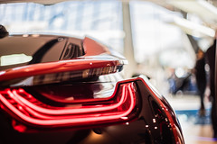 flow (*Capture the Moment*) Tags: 2016 altglas bmw bmwwelt bmwworld bmwi8 bokeh dof fotowalk leicalenses leicasummiluxm1475 leitzleica munich münchen sonya7m2 sonya7mii sonya7mark2 sonya7ii sonyilce7m2 i8