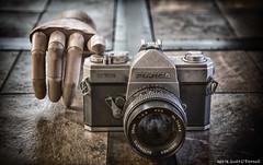 Smile! (scottnj) Tags: 365the2018edition 3652018 day33365 02feb18 camera filmcamera fujicacamera scottnj scottodonnellphotography smile saycheese st701