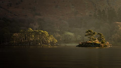 the light catchers (akh1981) Tags: manfrotto mountains travel trees tranquil tamron walking water ullswater uk cumbria outdoors landscape lakedistrict lake nikon nisi