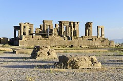 Viaggio in Iran 71 (redbaron22) Tags: iran persepoli