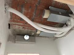 Sistemi di Deumidificazione e filtraggio aria esterna