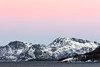 Red Sky (Role Bigler) Tags: berge canonef2870200l canoneos5dsr llens meer natur nature norwegen troms arctic arcticnoon boat cold ferry greenhouse mountains nordatlantik nordicwinter norge northatlantic norway redhouse redsky sea snow winter winterlandscape manfrotto