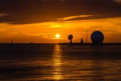 unretouched sunset (sumnerbuck) Tags: keywest florida sunset water caribbean flickrdiamond diamondclassphotographer