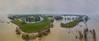 Fort Vuren, hoog water 2018 (henriton) Tags: fort vuren hollandse waterlinie
