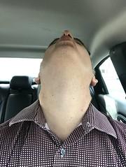 Throat Shot and Hypno (jeremyv3) Tags: adam'sapple fetish throat neck