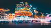 Old Quarter Neon Lights, Hanoi (Iftakhar Hasan) Tags: asia vietnam hanoi hànội oldquarter neon lighttrail longexposure night city sony sonyα6300 sonyepz18105mmf4goss