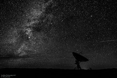 _85I5043B&W (Rooftop Photography (Terry St.Louis)) Tags: themilkyway stars verylargearray night nightphotography nightsky blackandwhite canoneflensesgroup canon canon1dx newmexicophotosbynewmexicophotographers newmexico newmexicoblackwhite newmexicomagazine nmx outdoorphotographermagazine planetearthweather theamericansouthwest