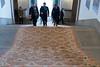 Ceremonia de entrega de cartas credenciales (Ministerio de Asuntos Exteriores y de Cooperación) Tags: cartascredenciales embajadores acciónexterior diplomacia cuba estadosunidos egipto chile nigeria líbano
