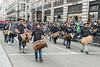 180101 4071 (steeljam) Tags: steeljam nikon d800 london new year day parade days lnydp school dhol