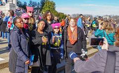 2018.01.20 #WomensMarchDC #WomensMarch2018 Washington, DC USA 2461