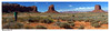 Monument Valley #5 (gardnerphotos.com) Tags: monumentvalley utah gardnerphotoscom sky canyon grass rock road valley desert navajo