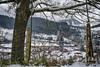 Winter time (Txantxiku) Tags: invierno winter negua oñati nieve