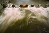 BAIAS 2 (juan luis olaeta) Tags: paisajes landscape water aguas urak sedas largaexposicion longexposition canoneos60d photoshop