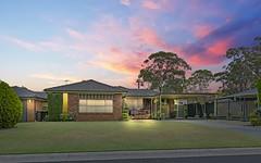 23 Svensden Place, Ingleburn NSW
