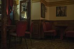 . (Le Cercle Rouge) Tags: paris france night café nocturne darkness light late time belleville 75020 ménilmontant actors acteurs photographies images
