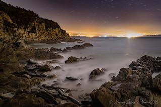 Playa de estacas - Ares - A Coruña