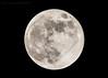 High Hopes (ianrwmccracken) Tags: lunar supermoon lunacy montage composite photoshop moon superman logo night sky satellite nikon scotland sigma 150600mm telephoto ian mccracken