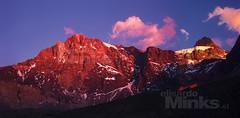 SA700868 copia (Elisardo Minks) Tags: chile montaña cielo paisaje cajon maipo color elisardo minks art cordillera losandes