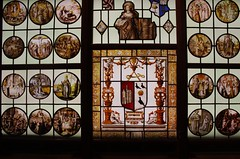 Bruges -- Basilique du Saint-Sang -- (elisabeth D.) Tags: bruges belgique basiliquedusaintsang pélerinage belgië