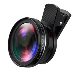 Super Wide Smartphone Camera Lens (mywowstuff) Tags: gifts gadgets cool family friends funny shopping men women kids home
