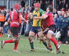 840A8352 (Steve Karpa Photography) Tags: redruth henleyhawks rugby rugbyunion game sport competition outdoorsport