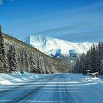 Winter in the Country-Alaska thumbnail