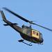 Luftwaffe Dornier UH-1D 70+89  SAR Joker 97