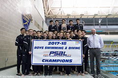 18.02.15_Swimming_StuyVSBTech_Mens_Champs_LehmanCollegeB_ (Jesi Kelley)-204 (psal_nycdoe) Tags: nycpsal nycpsalsports nycsports newyorkcitypublicschoolsathleticleague psal teenagersplayingsports highschoolsports kidsplayingsports swimming diving championship brooklyn tech stuyvesant 201718 lehman college nyc department education 201718swimmingdivingboyscitychampionshipbrooklyntech42vstuyvesant55 jesi kelley jessica public schools athletic league boys high school new york city nycdoe newyorkcity newyork usa 42 v 55 swimmingrelays stuyvesanthighschool brooklyntech lehmancollege technical champion stuy