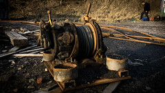 How it all worked (_D4RK_) Tags: coal colliery level drift mine driftmine mining miner coaling abandoned industry