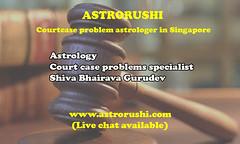 Court cases problem astrology solution in Singapore (shivabhiravagurudev) Tags: court cases problem singapore