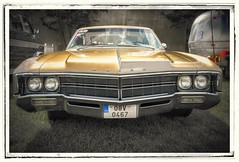 Buick (bialobrody) Tags: buick classic oldtimer