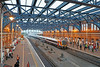 444030 Class 444 Desiro EMU (Roger Wasley) Tags: 444030 class444 desiro emu southwesternrailway bournemouth london waterloo weymouth poole station dorset trains railways victorian gb uk electricmultipleunit