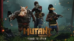 Mutant Year Zero by Funcom Revealed in this Awesome Cinematic Trailer (distrita) Tags: conangame conanpcgame funcomjobs mmorpg mutantyearzero mutantyearzerogmscreen mutation postapocalypticfiction postapocalypticoutfit postapocalyptic postapocalypticart scifirpg sciencefictionwriters sweden