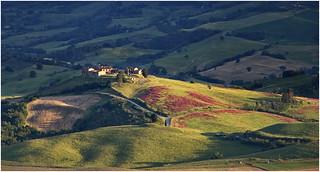 The Tuscany Theme