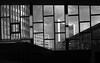Tränenpalast Berlin Friedrichstraße (elisachris) Tags: berlin mitte tränenpalast friedrichstrase architektur architecture schwarzweis blackandwhite stadt city urban himmel sky ricohgr