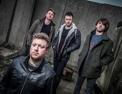 Scream Serenity (johnnewstead1) Tags: screamserenity lowestpft suffolk rock hardrock band bandshoot promo promoshoot rockband johnnewstead olympus em1 mzuiko