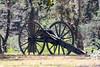 Gun carriage at Fort Jesup (RPahre) Tags: fortjesup cannon gun carriage zacharytaylor mexicanamericanwar elcaminorealdelostejas elcaminoreal louisiana caneriver canerivernationalheritagearea