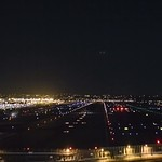 Timelapse of Jets Landing and Taking Off at San Diego International Airport (SAN) thumbnail