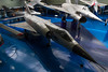 Dassault Mirage III.V - 6 (NickJ 1972) Tags: museedelairetdelespace museum air space lebourget aviation 2014 dassault mirage iiiv prototype 01 vtol