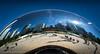 _DSC6228_AuroraHDR2018-edit (dlange56) Tags: att beanch chicago cloudgate illinois plaza public publicsculpture sculpturemillenniumpark thebean reflection