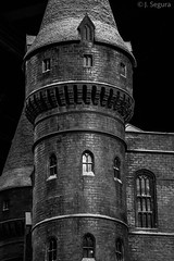 Hogwarts (Yorch Seif) Tags: hogwarts warnerstudiosharrypotter harrypotter londres london