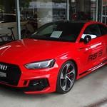 2017 Audi RS5 thumbnail