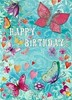 Birthday Quotes : Happy birthday and God bless you richly! (omgquotes.com) Tags: quotes life love inspirational motivational