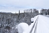 Firesteel Trestle Camping Trip, December 2017-5 (Invinci_bull) Tags: winter wintercamping snow snowshoes camping upperpeninsula up michigan michigansupperpeninsula mi forest stateforest firesteel firesteelriver